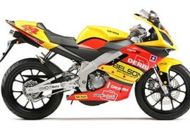 Derbi GPR 50 Race Replica